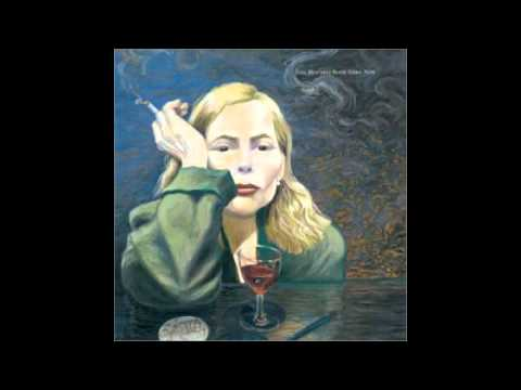 Joni Mitchell - You