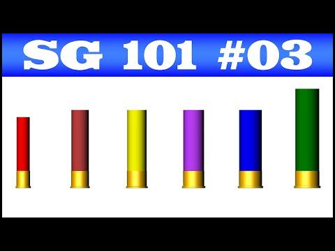 Shotgun Gauges Explained - Shotguns 101 #3