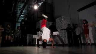 Battle B-boy Official Trailer 2012