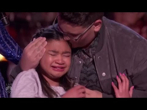 The Results: The Final 5 Acts Going Through To The Finals are... | America's Got Talent 2017