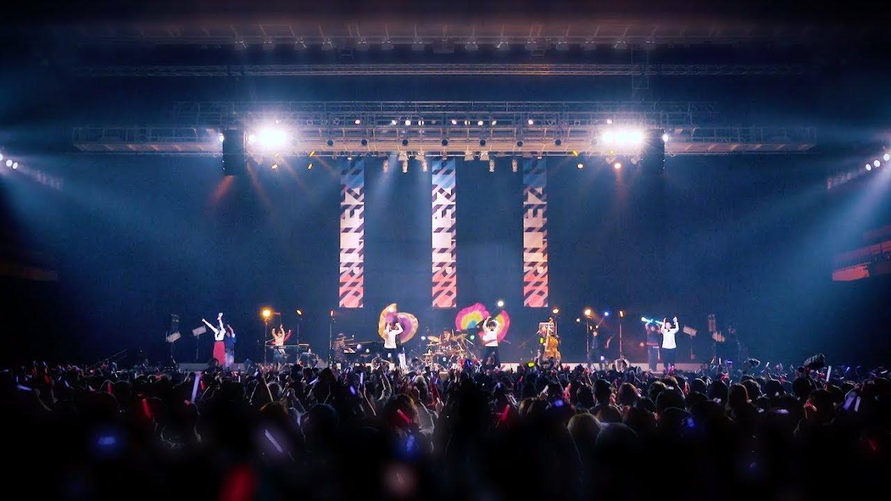 """H ZETTRIO - シングル""""Journey""""のMVを公開 12ヶ月連続配信シングル第1弾 thm Music info Clip"""