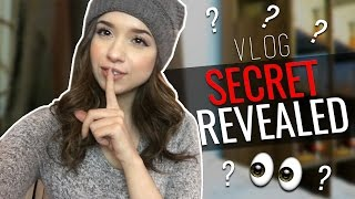 My Secret Revealed.. | Pokimane