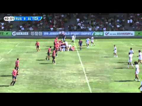 IRB JWRT 2012. Round 2. Tonga - Russia 62:7