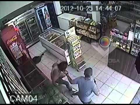 Bim Laden, acusado de matar a menina Bárbara volta a Uberlândia