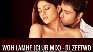 download lagu Woh Lamhe  Zeher  Atif Aslam  Club gratis