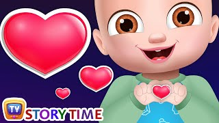 Baby Brother's Love - ChuChuTV Good Habits Moral Stories for Kids