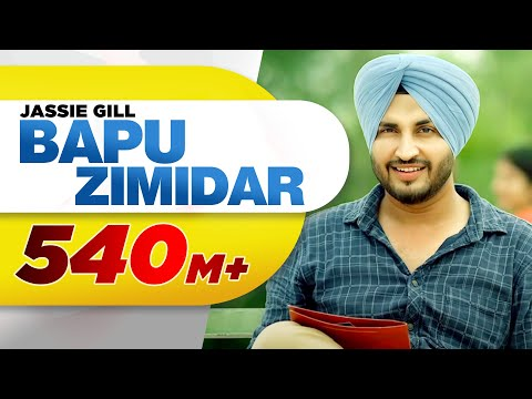 Bapu Zimidar | Jassi Gill | Replay ( Return Of Melody ) |  Latest...
