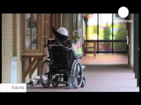 Intelligente Häuser Noch Nur Für Demenzkranke