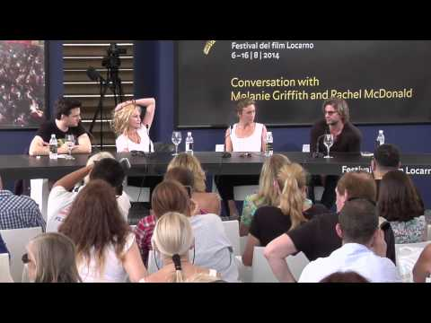 Locarno 2014: Melanie Griffith, Jean-Pierre Léaud, ...