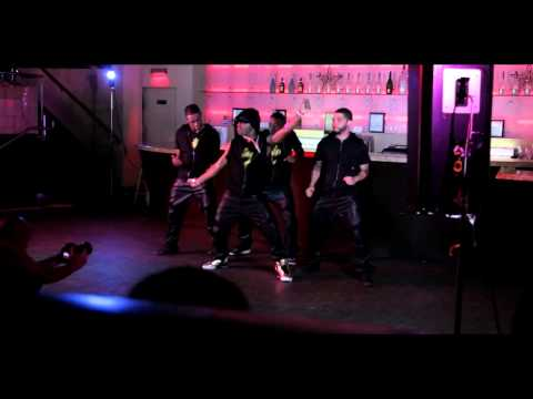 Behind The Scenes: Sisqo feat. Waka Flocka – 'A-List' (Video)