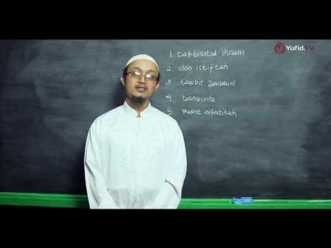 Serial Kultum Ramadhan: Panduan Ringkas Sholat Idul Fitri - Ustadz Aris Munandar