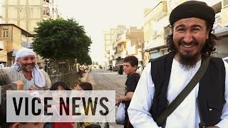 Enforcing Sharia in Raqqa: The Islamic State (Part 3)