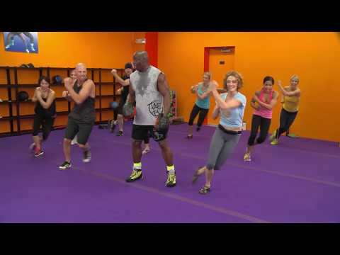 Billy Blanks Tae Bo® Advanced Youtube Exclusive video