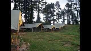 [Kanatal Camps] Video