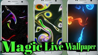 Amazing magic valor Live Wallpaper for your Android Device 2019 ,p.k