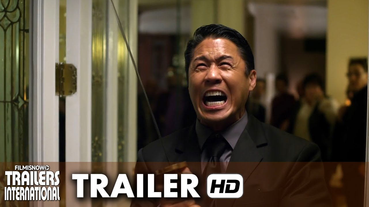 Promoted Official Trailer (2015) HD
