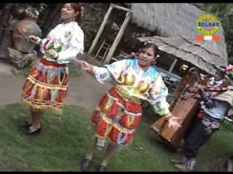 CCOYLLORCITA DE SALCAHUASI - TAYACAJA - HUANCAVELICA
