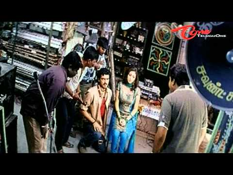 Sada Proposes To Ajith - Telugu Comedy Scene