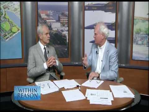 Within Reason TV Jun 11 2012