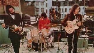 Watch Beatles Dig A Pony video