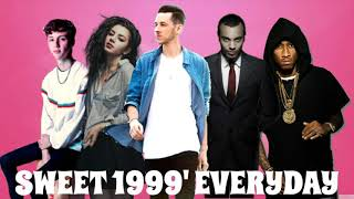 Sweet 1999' Everyday - Sigala, Bryn Christoper, Charli XCX, Troye Sivan ft. Future (MASHUP)