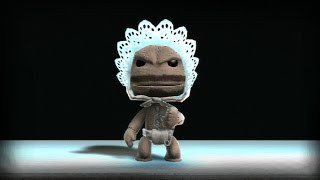 LBP2 - Secret life of baby Chuck: An introduction [Funny Film] [Full-HD]