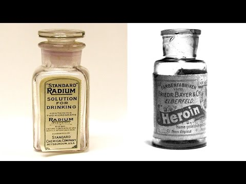 The Most Shocking Old Time Medical Practices