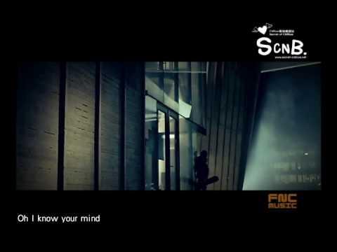 [SCNB出品] C.N.BLUE - 孤獨的人(原創中字MV)