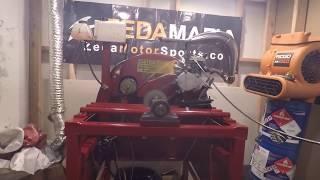 4.75 HP Zeda80 Ported from Zeda Motor Sports