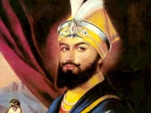 Bhai Ranjit Singh Chandan | Intro | Waheguru-Waheguru | Part...