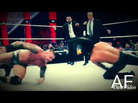Wwe Randy Orton Best Top 10 Rko's 2014 Ever video