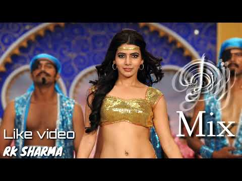 DJ Bollywood Hindi Dj Super Songs remix 2018