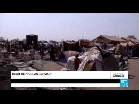 Cessation des hostilités au Soudan du Sud après plus d'un mois de combats meurtriers - #JTAfrique
