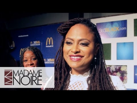 Ava DuVernay Talks New TV Project On OWN & Academy Awards | MadameNoire