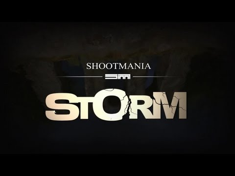 ShootMania Un FPS Da Sclero Totale