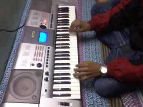 Dil Toh Hai Dil (Muqaddar Ka Sikandar) by Mayank Ladha (Instrumental...
