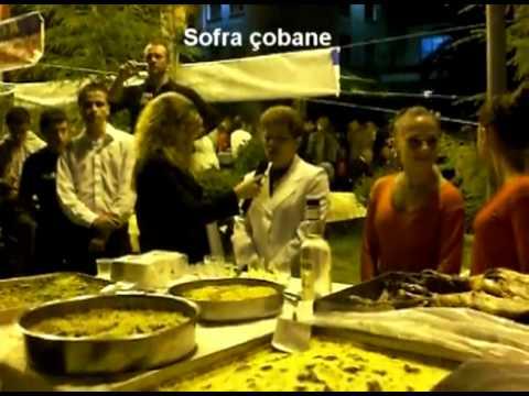 KUCOVE 2009 - Sofra kuçovare për të gjithë