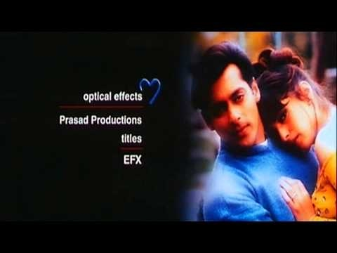 O Jaana Na Jaana (instrumental) | Jab Pyaar Kisise Hota Hai (1998) | Full Hd | 1080p video