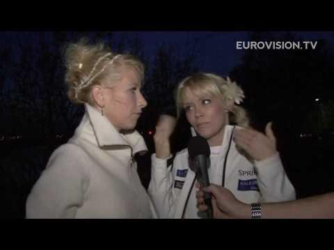 eurovision 2010 semi final 1
