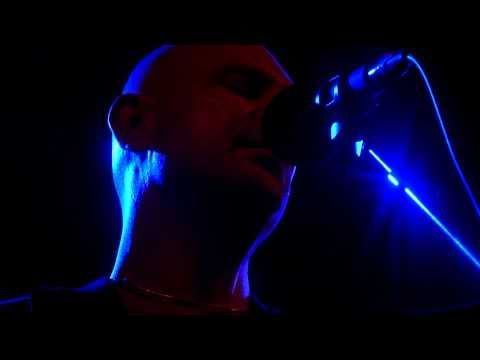 Philip Selway - By Some Miracle | live in Amsterdam, Paradiso
