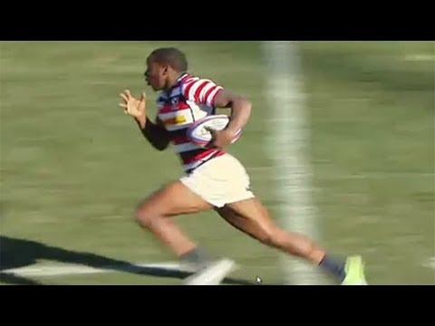 USA blows passed Spain in Rugby 7's Las Vegas - Universal Sports