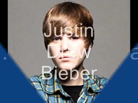 Kiss The Rain (a Justin Bieber love story) 5 part 1