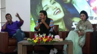Niyoti Official Promotion  | Arifin Shuvoo | Jolly | Jaaz Multimedia | Niyoti Bengali Movie 2016