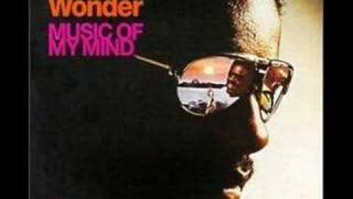 Watch Stevie Wonder Happier Than The Morning Sun video