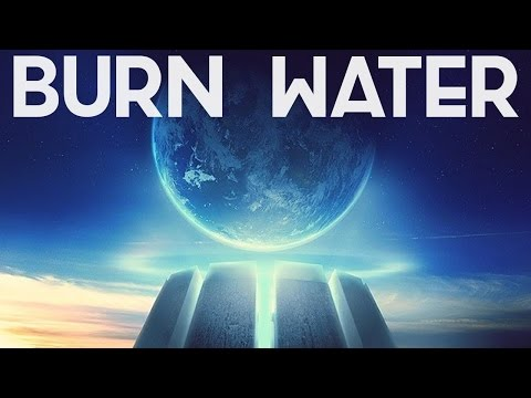 Burn Water - Call to Earth [Original Track]