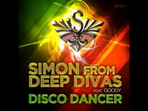 Simon From Deep Divas feat Goody - Disco Dancer (Simon Original...