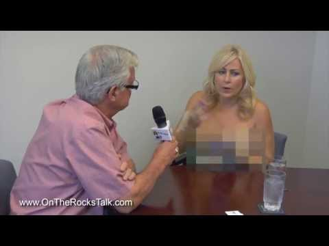 OFFICIAL VIDEO: Lori Welbourne asks Walter Gray, the Mayor of Kelowna if it's legal to be topless there as Go Topless Day and Women's Equality Day approach. ...