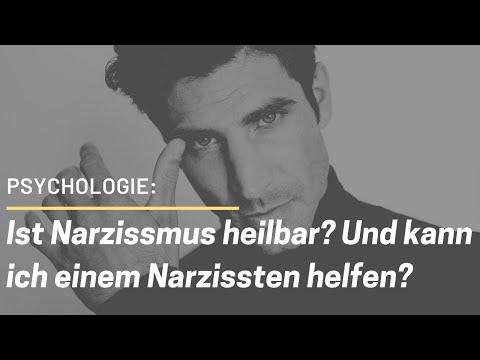 Ist Narzissmus heilbar? Und kann ich einem Narzissten helfen? #narzissmus #narzisst #psychologie