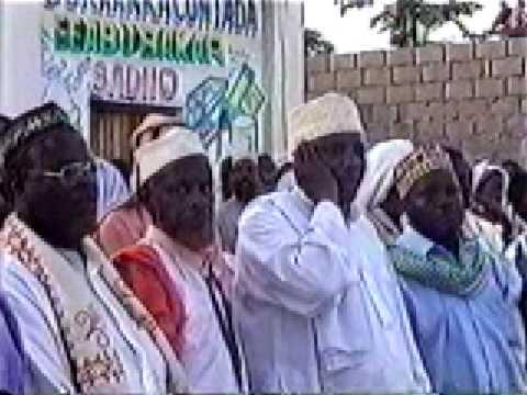 Basra Somaliya
