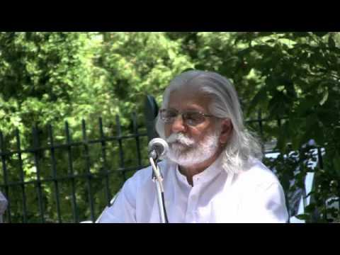 Shri Ashok Bhatt - Mangal Mandir Kholo; Shri Ramchandra - Clip-1 video